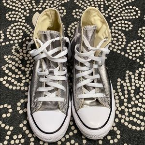 Converse All Star high tops
